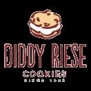 Diddy Riese Cookies Menu