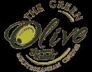The Green Olive Menu