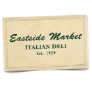 Eastside Market Italian Deli Menu