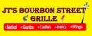 Bourbon Street Grille Menu
