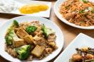Bahn Thai Restaurant Menu