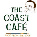 The Coast Cafe Menu