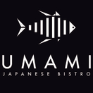 UMAMI Japanese Bistro Menu