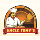 Uncle Tony's Pizzeria Menu