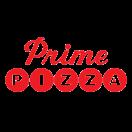 Prime Pizza Menu