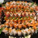 Sendo Sushi Menu