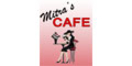 Mitra's Cafe Menu