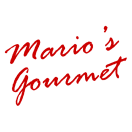 Mario's Gourmet Deli Menu