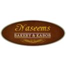 Naseem's Bakery & Kabob Menu