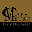 Cafe Metro Menu