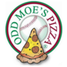 Odd Moe's Pizza Menu