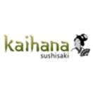 Kaihana Sushi & Teriyaki Menu
