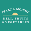 Isaac & Moishe's Deli Fruits & Vegetables Menu