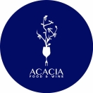 Acacia Bistro Menu