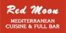 Red Moon Lounge Menu