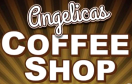 Angelica's Coffee Shop Menu