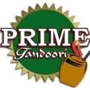 Prime Tandoori Menu