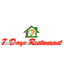 7 Days Restaurant Menu