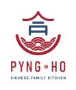 Pyng Ho Chinese Restaurant Menu