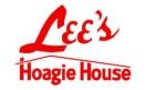 Lee's Hoagie House Menu