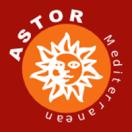 Astor Mediterranean Menu