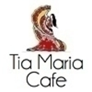 Tia Maria Cafe Menu