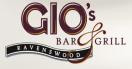 Gio's Bar & Grill Menu