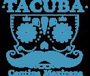 Tacuba Cantina Mexicana Menu