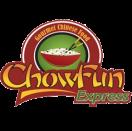 Chowfun Menu