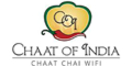 Chaat of India Menu