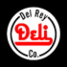 Del Rey Deli Co Menu