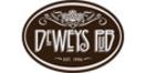 Dewey's Pub Menu