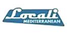 Locali Mediterranean Menu