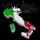 Mini Italia New York Pizzeria Menu