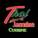Thai Jasmine Cuisine Menu