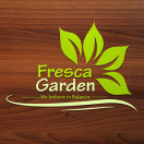 Fresca Garden Menu