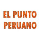 El Punto Peruano Menu