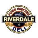 352 Riverdale Deli Menu
