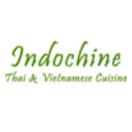 Indochine Thai Menu