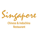 Singapore Chinese & Indochina Restaurant Menu