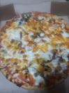 Jenny's Pizza & Pasta Menu