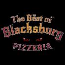 The Beast of Blacksburg Pizzeria  Menu