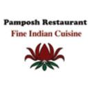 Pamposh Restaurant Menu