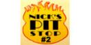 Nick's Pit Stop #2 Menu