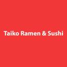 Taiko Ramen & Sushi Menu