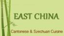 East China Menu