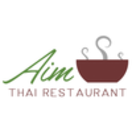 Aim Thai Restaurant Menu