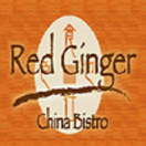 Red Ginger China Bistro Menu
