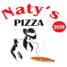 Naty's Pizza Menu