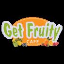 Get Fruity Cafe Menu